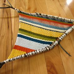 Branch Weaving - Instructables