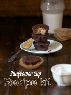 Paleo Chocolate Lovers' Cookbook & Recipe Kit, Giveaway #2