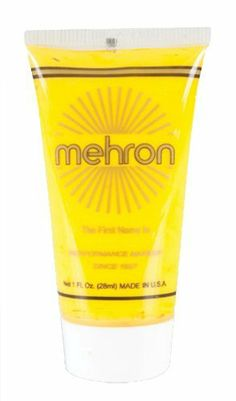 Mehron Fantasy FX Professional Face & Body Make-up- Yellow 30ml has been published at http://www.discounted-skincare-products.co.uk/mehron-fantasy-fx-professional-face-body-make-up-yellow-30ml/