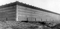 KAY FISKER - WOHNHAUS HORNÆKHUS, KOPENHAGEN 1923