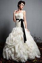 Eden Wedding Gown - Black Label - Style #2420