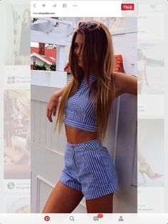 romper two piece shorts shirt top hipster grunge cute hot pretty two-piece