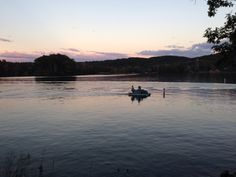 Hornsby Hollow Campground, Watts Bar Lake, TN