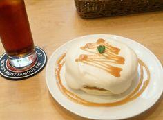Hoihoi pancake