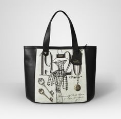 1920 Shopper - Art.31001