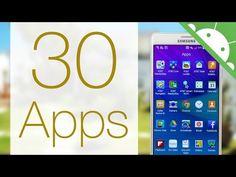 Android y sus mejores Apps 2015 | Venta de Tiempo Aire : Noticias  https://www.tecnopay.com.mx/  Vende Tiempo Aire  01 800 112 7412  (55) 5025 7355