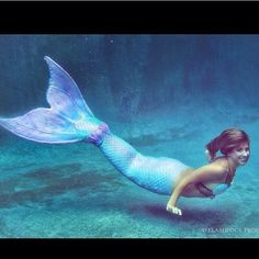 Custom made silicone mermaid tails. Fully swimmable, made to your size. No limits on colors.