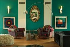 Image result for feature wall ideas living room