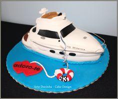 Barco a 3D