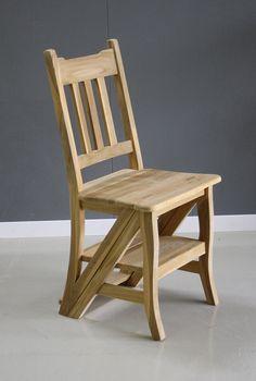 ideaal voor de wat kortere mensen onder ons. In een draai maakt u van deze stoel een keuken trapje! Super handig. Ook leuk voor in de hoek voor uw fotolijstjes en andere mooie souvenirs.  Dining Chairs, Furniture, Home Decor, Honey, Decoration Home, Room Decor, Dining Chair, Home Furnishings, Home Interior Design