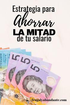 como ahorrar dinero Business Planning, Business Tips, Business Women, Saving Tips, Saving Money, Financial Tips, Planner Organization, Money Tips, Economics