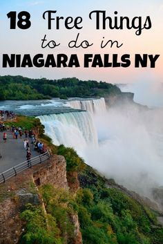 Can't wait to go to Niagra falls Next year in the summer going to Canada too !