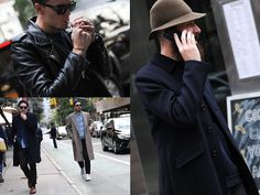 God Save the Queen and all: Street Style: NYC #streetstyle #menstyle #nyc