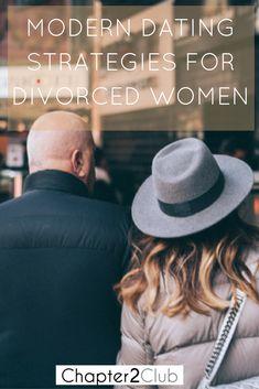 Etiquette for dating after divorce