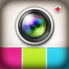 O Instacollage é um aplicativo que te ajuda a combinar grandes fotos em um único e bem acabado retrato.