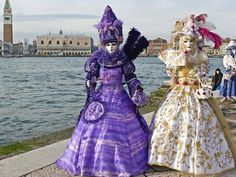 carnaval de venise | The History and Present of Venice Carnival | Everything About Venice ...