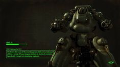 Fallout 4 Sentry Bot Song