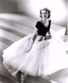 Filmjurk, Grace Kelly