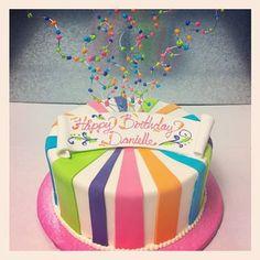 Toronto FC Birthday Cake Ideas Cake ideas nicecakebirthdaycom