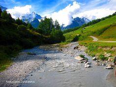 River In Mont Blanc  Alexandros Daskalakis