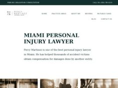 New Legal Services added to CMac.ws. Percy Martinez Law Office in Miami, FL - http://legal-services.cmac.ws/percy-martinez-law-office/19721/