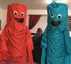 wacky waving inflatable arm flailing tube man costume absolute fantasy nerd house pinterest. Black Bedroom Furniture Sets. Home Design Ideas