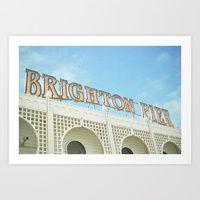 Art Prints by Cassia Beck Brighton, Art Prints, Design, Art Impressions