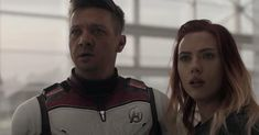 Clint Barton, Natasha Romanoff, Jeremy Renner, Hawkeye, Scarlett Johansson, Marvel Concept Art, Mundo Marvel, Clintasha, Phil Coulson