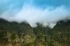 Madeira, Sao Vicente by vlad-m.deviantart.com on @DeviantArt