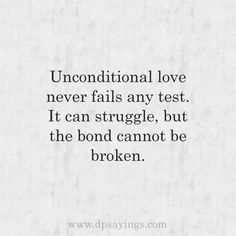 60 Charming Unconditional Love Quotes (12th Is My Fav!)