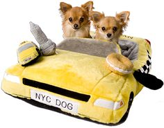 Driven By Décor: Pet Beds That Add Style to Your Home's Decor