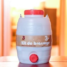 Kit de brassage Pale Ale