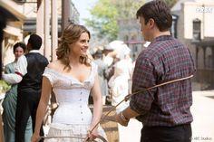 Castle saison 7, épisode 7 : Kate et Rick en lune de miel