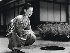Late Spring // dir. Yasujiro Ozu, about 1950, Japan