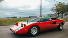 うん、世界で最も面白い車。 : 写真