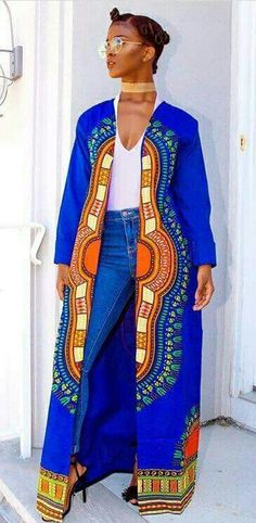 Love this look. An idea for 2018 Black History Month Celebration. #Africanfashion