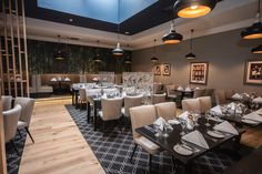 Tríog Restaurant