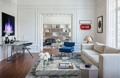 Cristina Jorge de Carvalho Interior Design | Photo by Francisco Almeida Dias