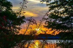 Sunsets Breath