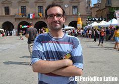 Celebración de las Fiestas Patrias de México en Barcelona