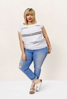 Let's Discuss: Are You Impressed With Target's Plus-Size Line, Ava & Viv?