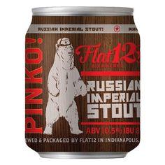 Flat12 Bierworks Pinko!