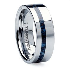 unusual men's wedding ring choices - it's a ring made out of Dinosaurs!