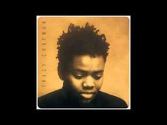 Tracy Chapman For My Lover (Lyrics in description) - YouTube