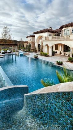 Luxury Homes With Pools 100+ stunning mansion dreams homes | house, architecture and