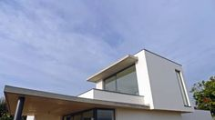 moderne Häuser von AD+ arquitectura