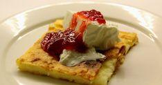 Gluteenittomasta elämästä kertova blogi. Waffles, Breakfast, Food, Morning Coffee, Eten, Waffle, Meals, Morning Breakfast, Diet