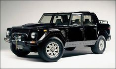 "Lamborghini LM002 also called the ""Rambo-Lambo"" (1986-1993). - LGMSports.com #Lamborghiniclassiccars Dacia, Lamborghini, Ferrari, Pickup Trucks, 4x4 Off Road, Four Wheel Drive, Luxury Cars, Hummer, Automobile"