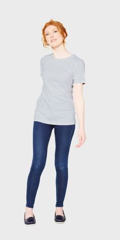 Organic Cotton Quality T- Shirts