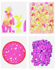 Mike Perry prints